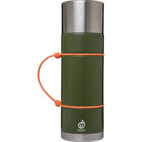 MIZU V10 Bouteille isotherme 1000ml, enduro army green